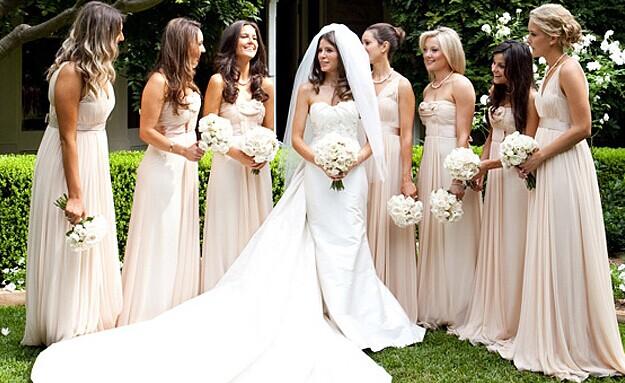 新娘婚纱知识你知多少 妹纸看过来