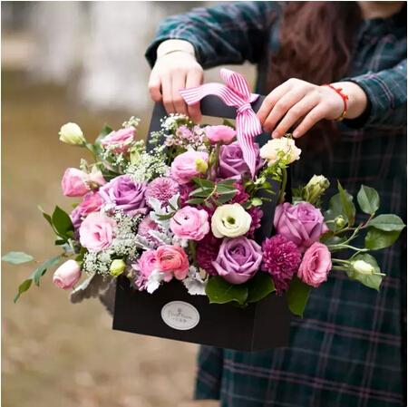 婚礼结束后这样处理鲜花更赞!