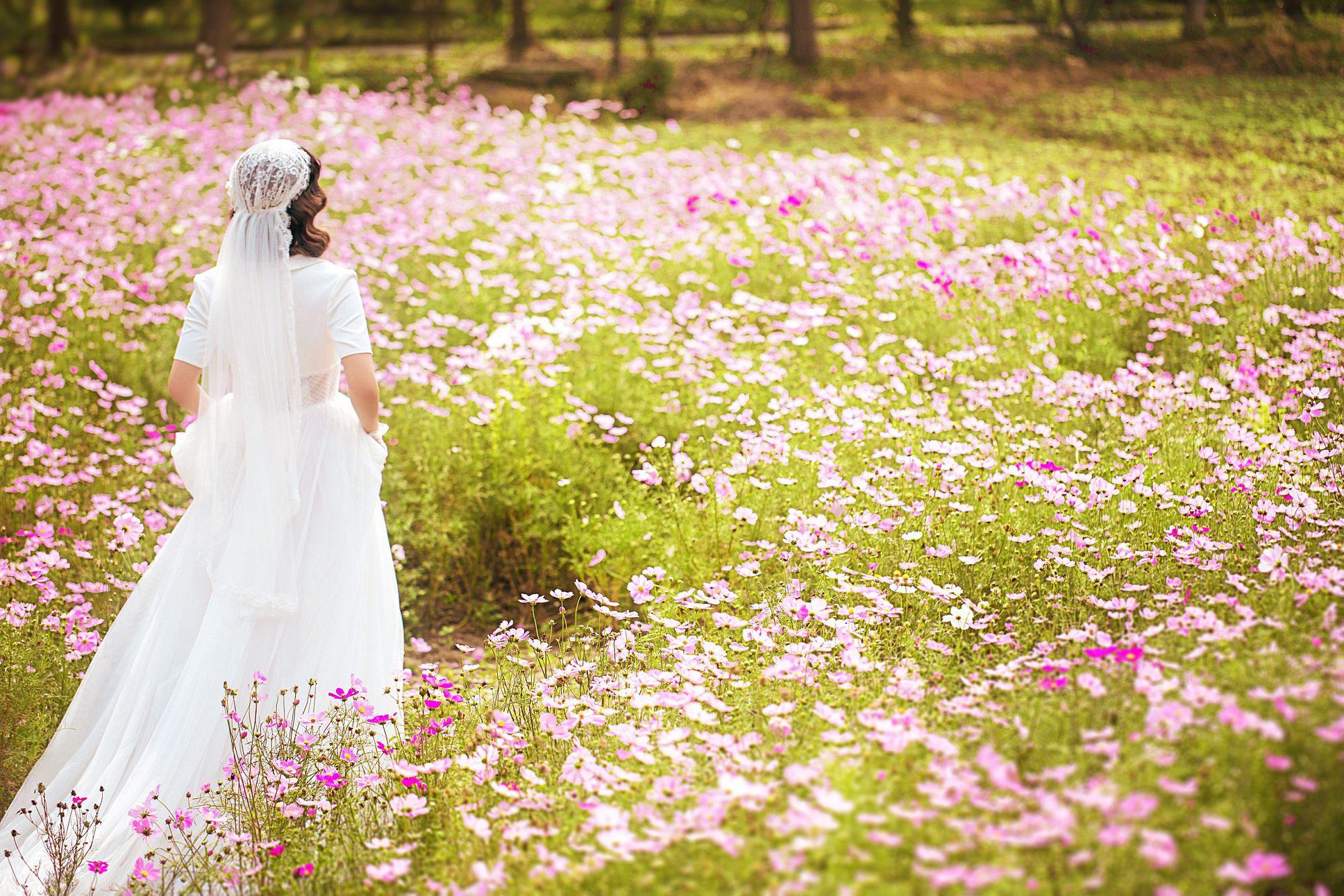 国外适合拍婚纱照的十大圣地,拍完顺便来个蜜月也不错!