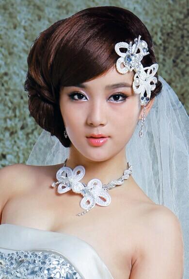 新人必看丨新娘化妆的禁忌