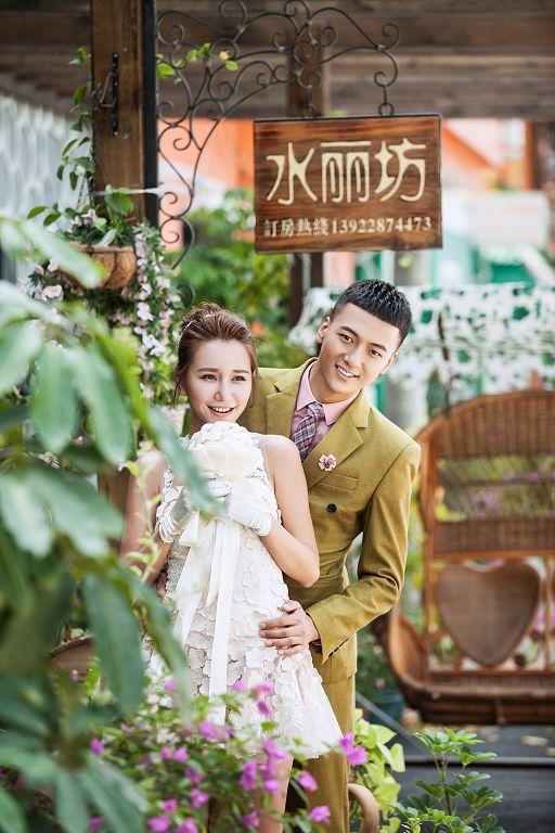 上海拍婚纱照景点,你是否被吸引了呢