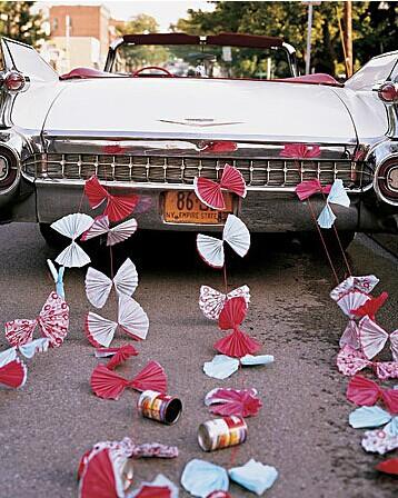 婚车用什么颜色好?婚车档次有讲究吗