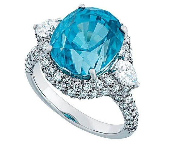 你所不能错过的宝石婚戒都在这里了!