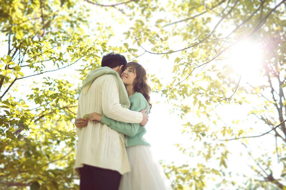 创意婚纱照,创意婚纱照的七大风格