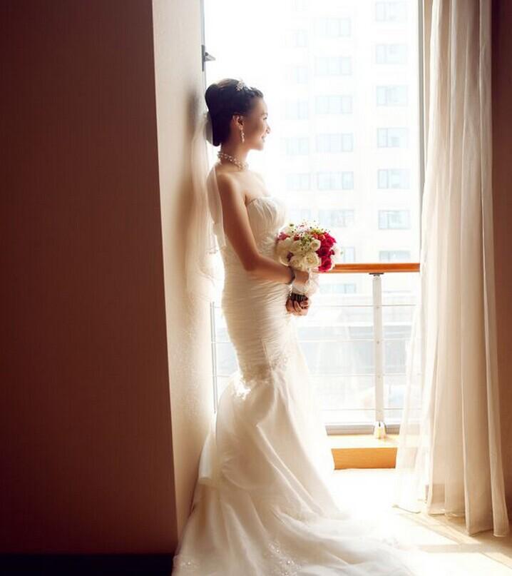 新人必知:婚礼前一周不可做的事!