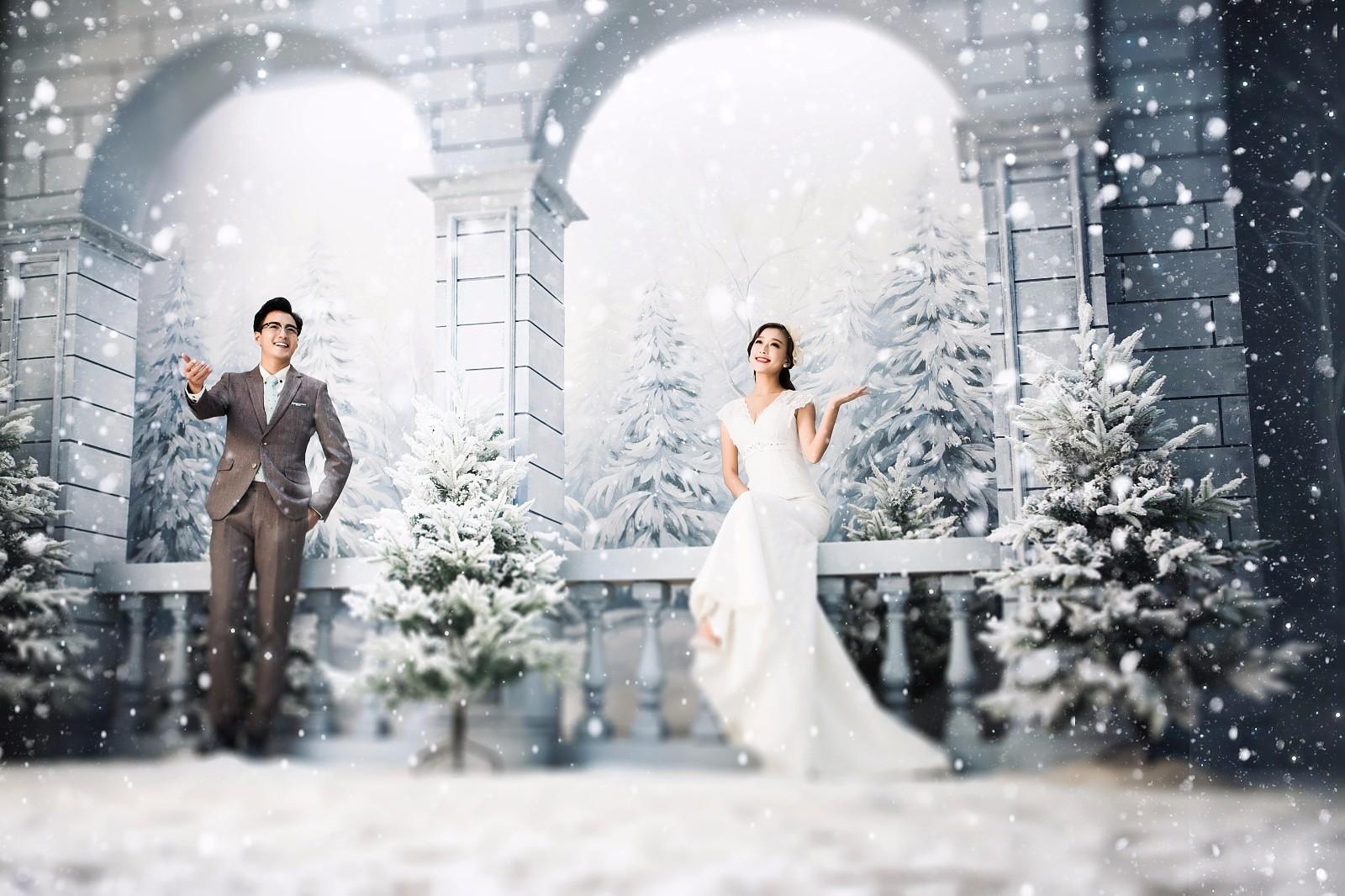 创意婚礼,我们如何来使它更有创意