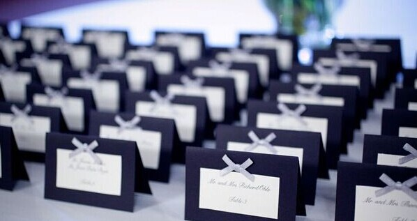 婚礼创意 婚宴网教你制作个性别致的装饰