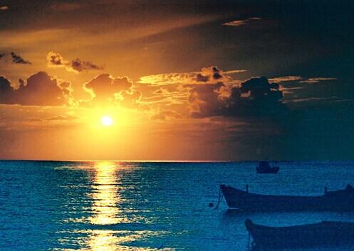 婚礼猫强力推荐国内适合蜜月旅行的海岛