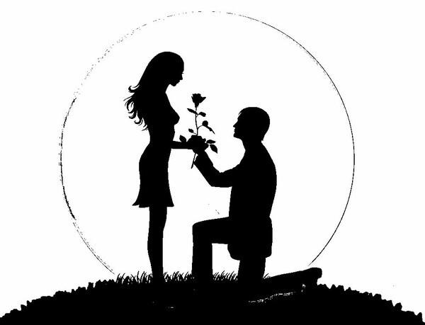 如何让男朋友主动求婚的小技巧