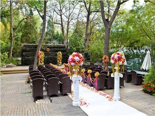 广州草坪婚礼酒店哪家强【2】