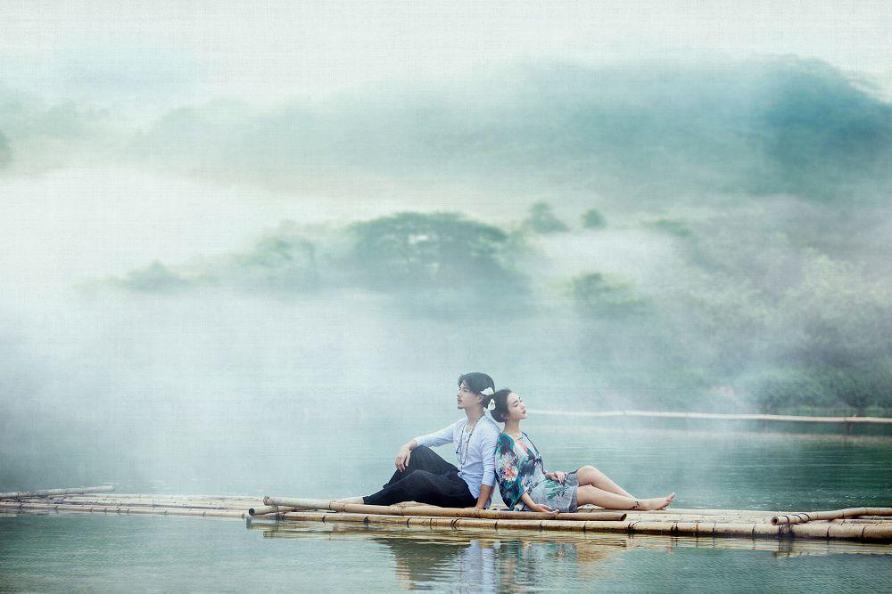 传统汉式婚礼首现荣县,见证延续千年的浪漫