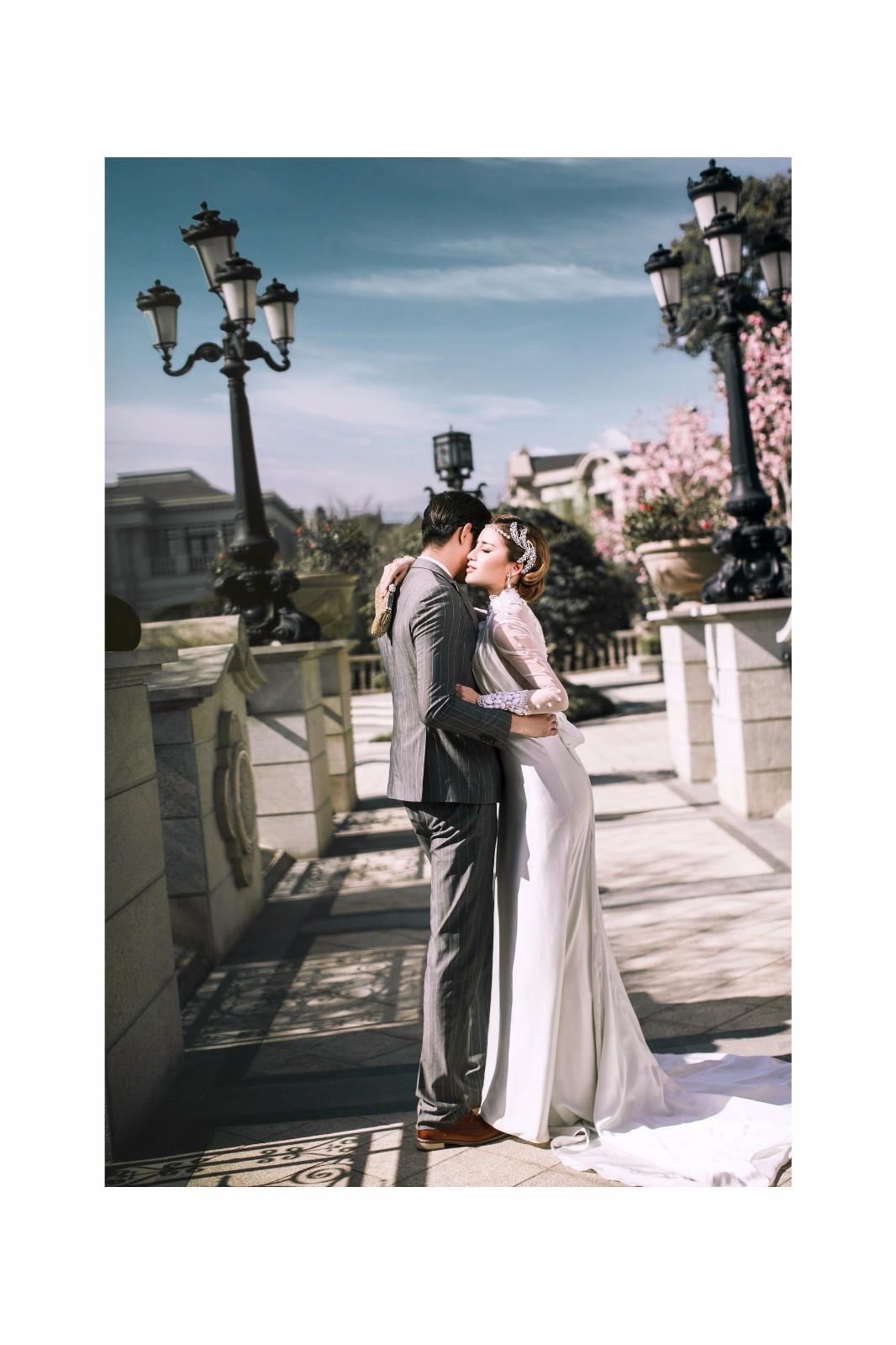 我们在结婚时拍结婚照要求有哪些?