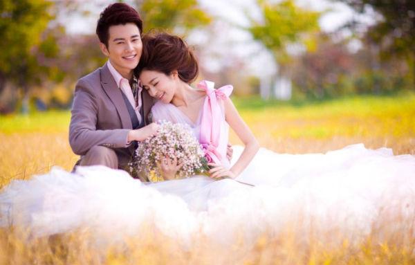 新人必知的外景婚纱照拍摄注意事项