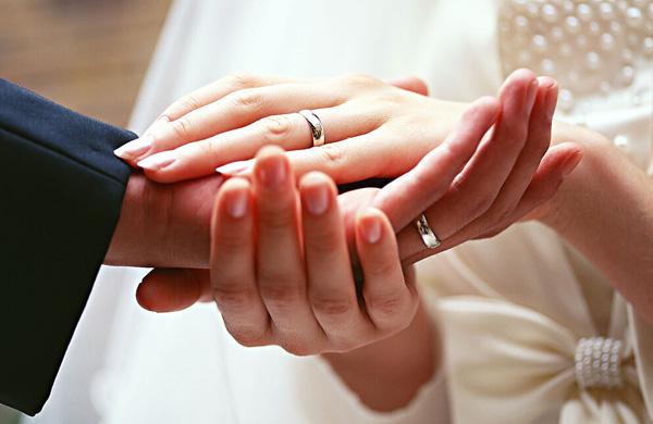 新娘在婚礼上应该说什么?这些新娘结婚誓词告诉你