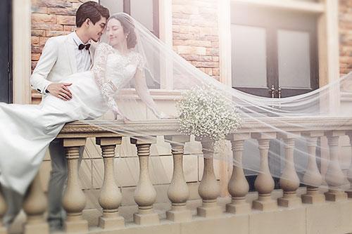 婚纱照风格有哪些?有哪种风格好看?