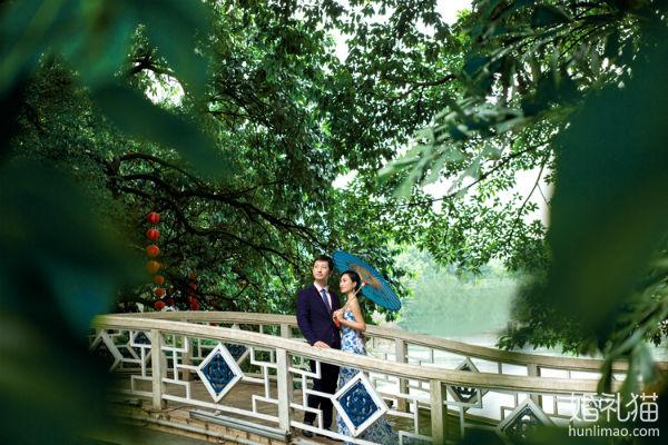 广州婚纱摄影,你真的懂婚纱摄影构图吗?