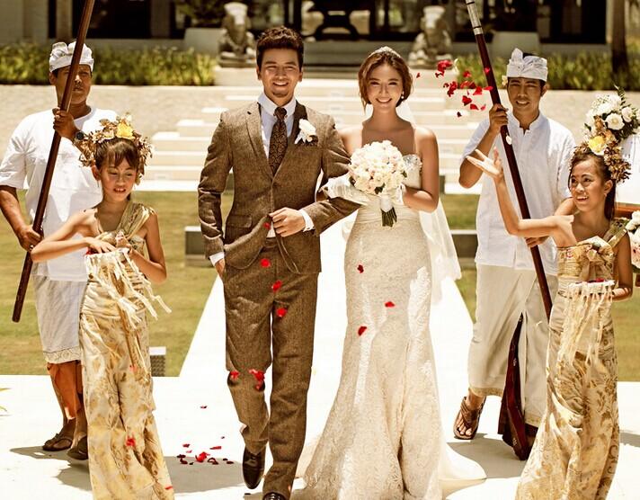 好友结婚可以玩的婚礼游戏