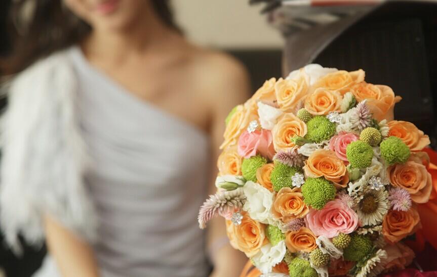 订婚仪式需要吗?先订婚后结婚案例有多少?