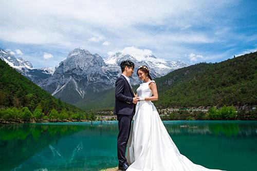 结婚请柬格式是很重要的,尤其是电子版的