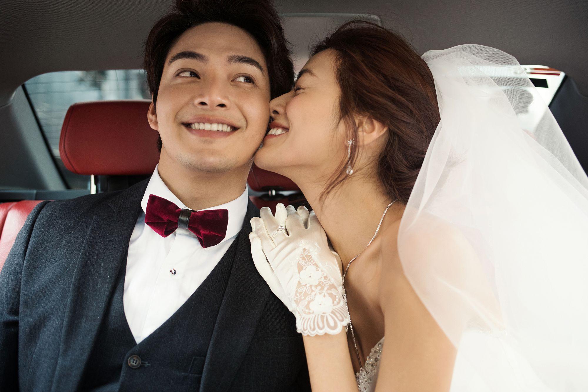 婚礼摄影师怎么选,怎样才能拿到满意的婚礼实录